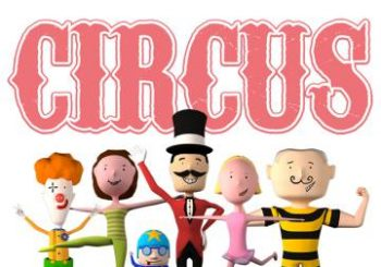 Circus Therapy Game